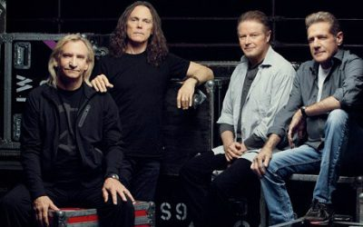 Don Henley confirms that The Eagles are done!
